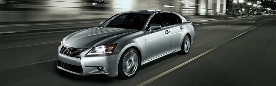 Lexus kendall service