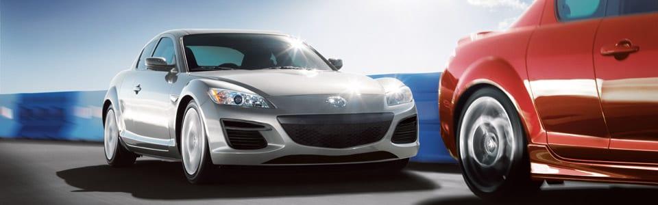 Mazda Car Parts & Accessories (QUALITY) | Jim Ellis Mazda Parts Atlanta