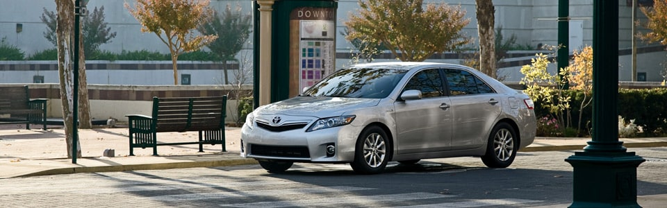 Used Cars For Sale At Vandergriff Toyota