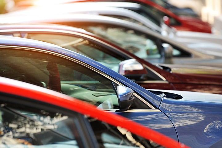 Gillis Auto Center | Ford Dealership in Shelton WA