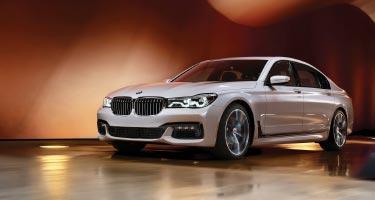 New BMW Dealership Shrewsbury | BMW Dealership Worcester
