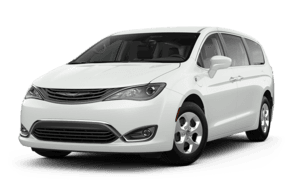 Chrysler Pacifica Hybrid Touring Plus