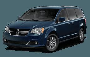 2019 SXT Premium Plus Passenger Van