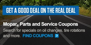Body Shop Specials | Lansdale Auto Group