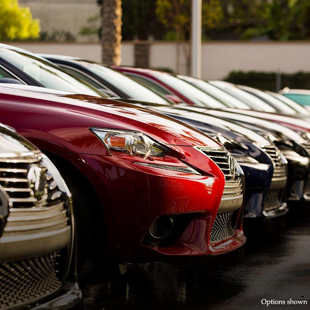 Lexus Dealers In Ohio >> Lexus Of Fort Wayne New Lexus Dealership In Ft Wayne In