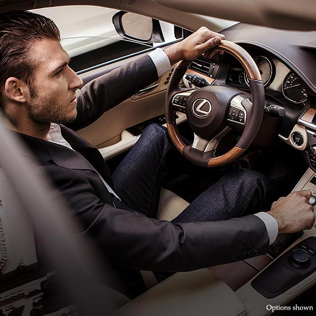 Awesome Schedule ServiceExperience The Refined And Composed Lexus Ride For Yourself