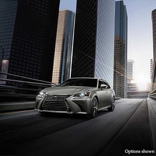 Lexus dealers melbourne