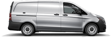 Metris Cargo Van