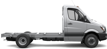Sprinter Cab Chassis