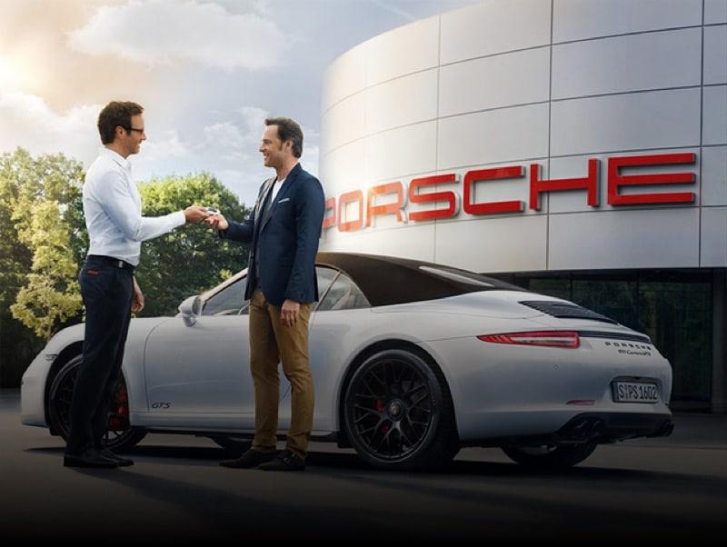 New & Used Porsche Vehicles   Porsche Dealer Near Nashville TN