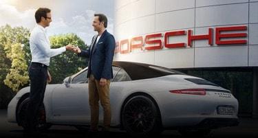Porsche Pittsburgh | New Porsche Dealership in Pittsburgh, PA