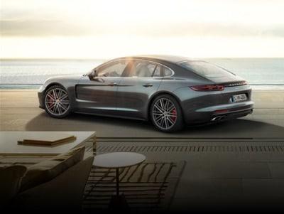 New & Used Car Dealership | Porsche Bethesda near Washington, D.C.