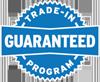 The Subaru Guaranteed Trade Program