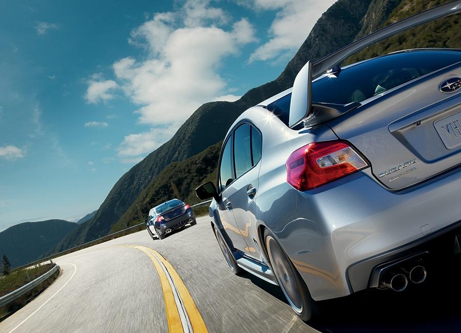 New & Used Subaru Models in KC   Lee's Summit Subaru