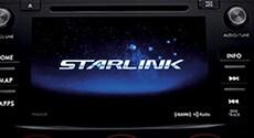 My Subaru and SUBARU STARLINK™