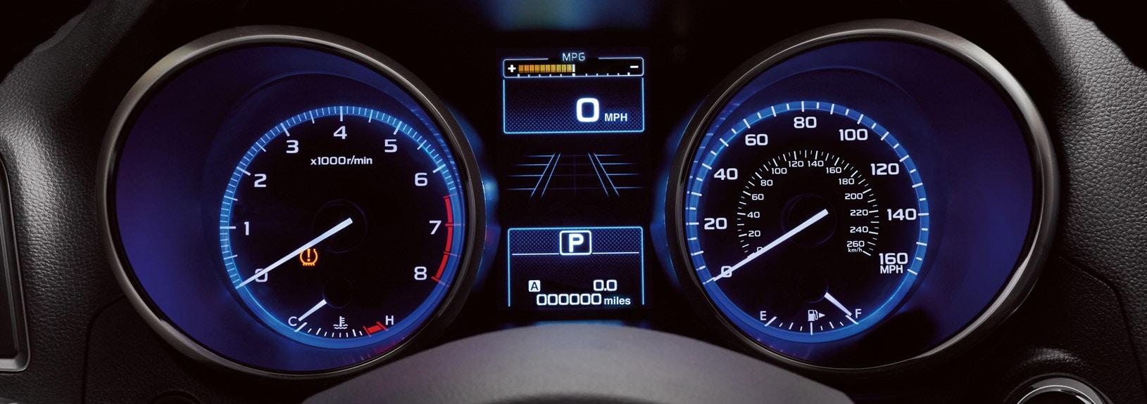 Subaru Warning Lights Service Denver CO | Centennial | Highlands Ranch