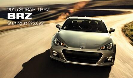 2020 Subaru BRZ Coupe